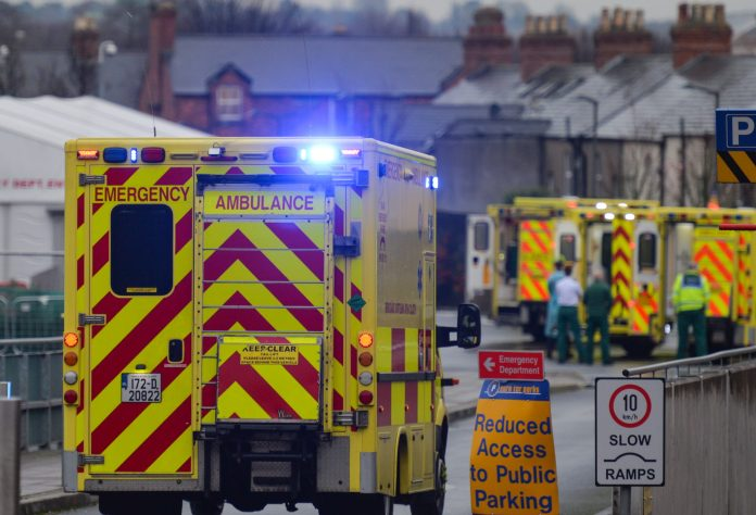 Irish health service hit by 'sophisticated' ransomware attack