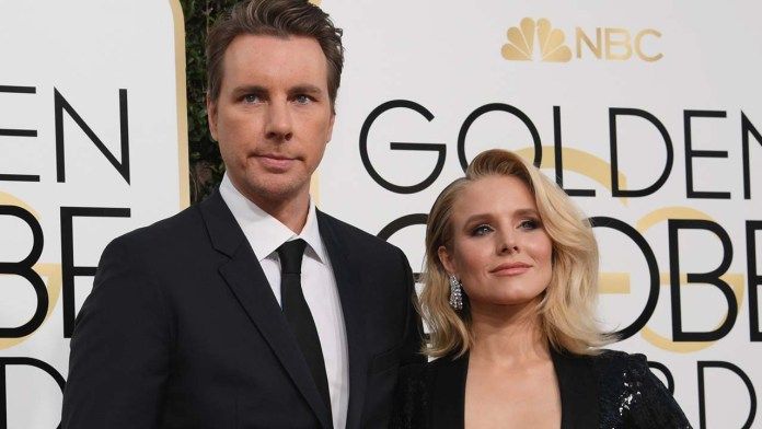 Kristen Bell reveals she, Dax Shepard keep drug tests at home, can test 'whenever' after relapse