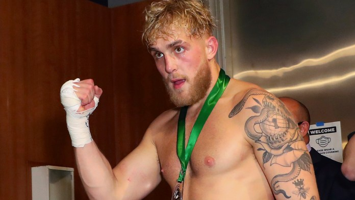 Puerto Rico investigating Jake Paul after viral video sparks turtle outrage