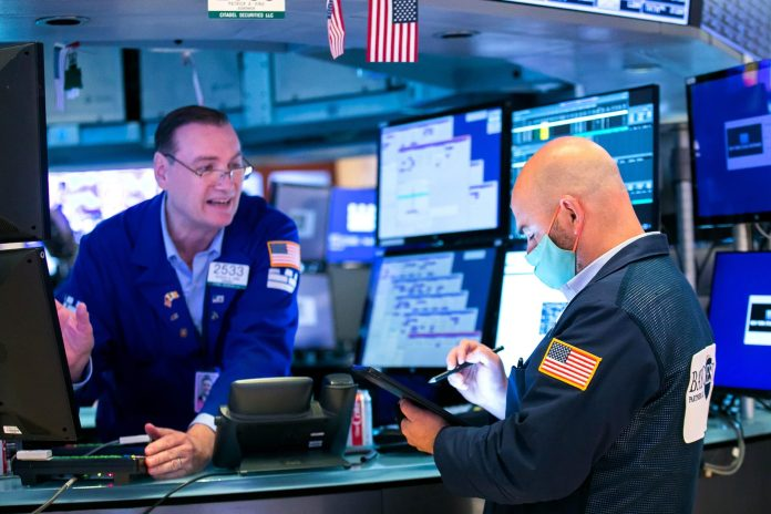 5 things to know before the stock market opens Tuesday, June 8