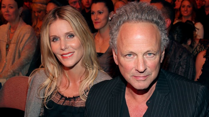 Fleetwood Mac's Lindsey Buckingham and Kristen Messner end marriage after 21 years: report