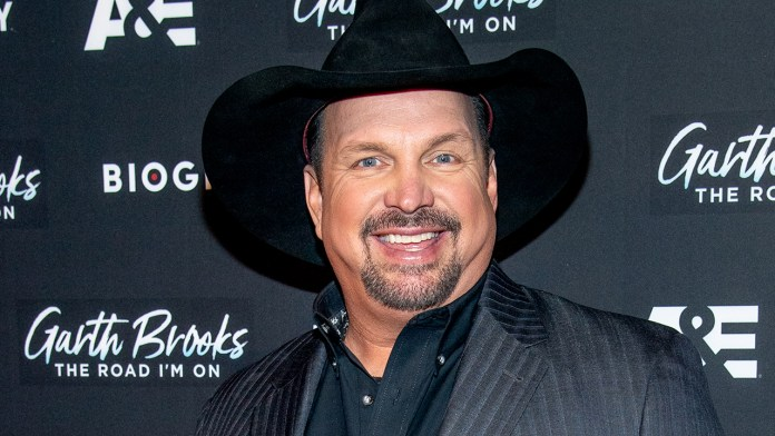 Garth Brooks was 'scared to death' of his musical return after 14-year hiatus: 'Country is the best'