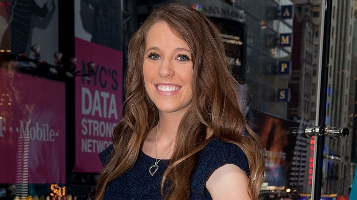 Jill Duggar defends giving breast milk to her dog: 'She's totally fine'