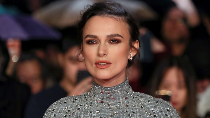 Keira Knightley says she doesn't know anyone who hasn't been harassed: 'Everybody has'