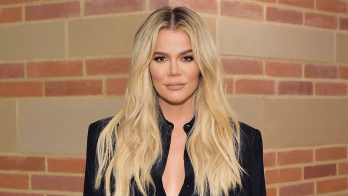 Khloé Kardashian hits back at critic who says she looks like an 'alien' in new commercial