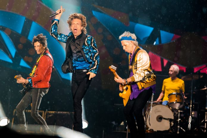 The Rolling Stones, Tom Jones urge UK to change streaming laws