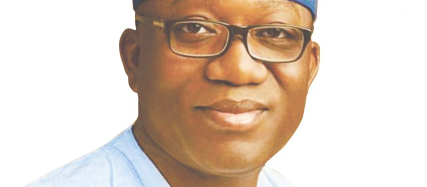 Ekiti Gov. Kayode Fayemi of Ekiti has constituted a 13-man committee to coordinate the burial ceremony of Pa Ayo Fasanmi, the late leader of the Yoruba socio-cultural group, Afenifere, who died on Thursday at the age of 94. This was made known in a statement issued on Sunday in Ado-Ekiti by the Chief Press Secretary […]