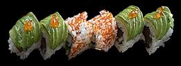 sushi Tremblant