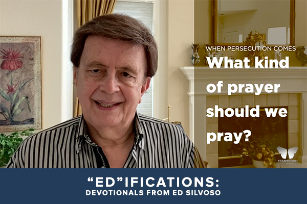Edifications_ Devotionals from Ed Silvoso Thumb
