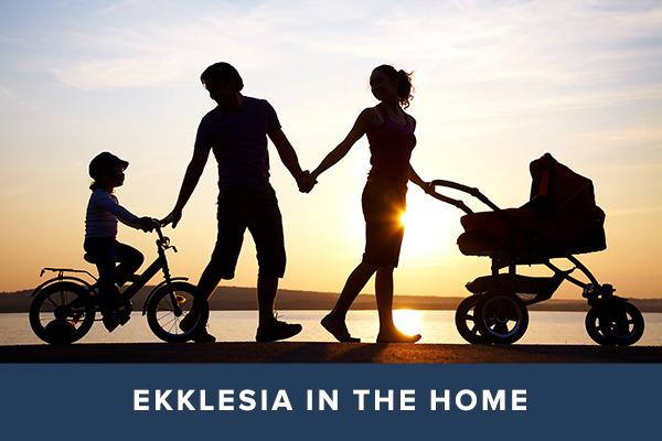 Ekklesia in the Home Thumb