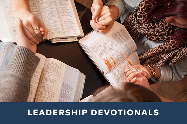 Leadership Devotionals Thumb