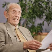 Falleció Harold Camping, en tres ocasiones había predicho el fin de mundo