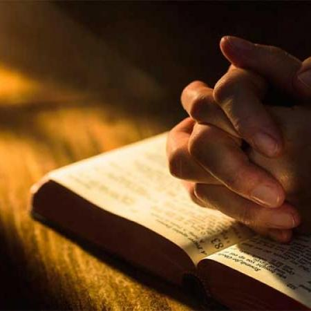 Πως πρέπει να προσευχόμαστε