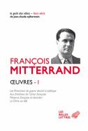 François Mitterrand - Œuvres