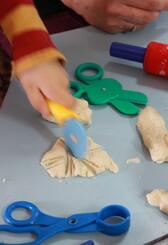 Fabriquer des os de dinosaures: facile!