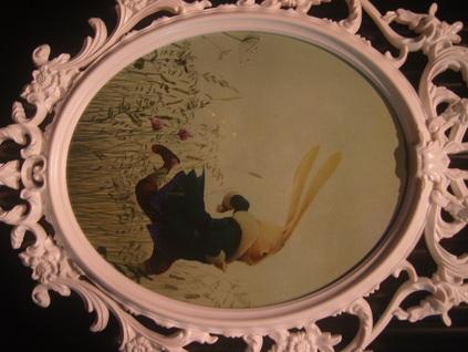 """Wonderland, la logique du rêve"" : R. Dautremer"