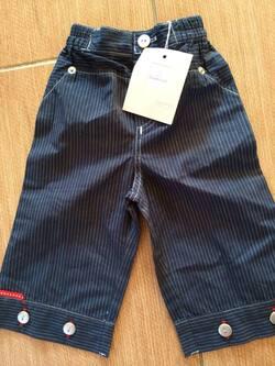 Un pantalon Coudémail 29€90