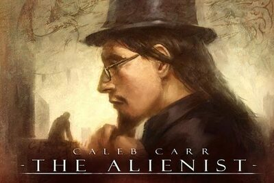Caleb Carr - L'Aliéniste