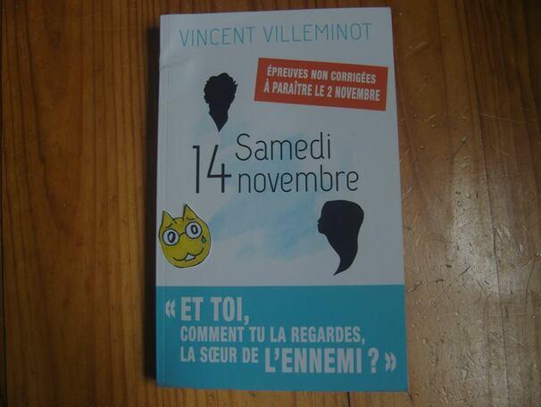 Sameid 14 novembre