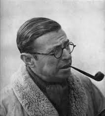 Jean Paul-Sartre - Hui Clos - France