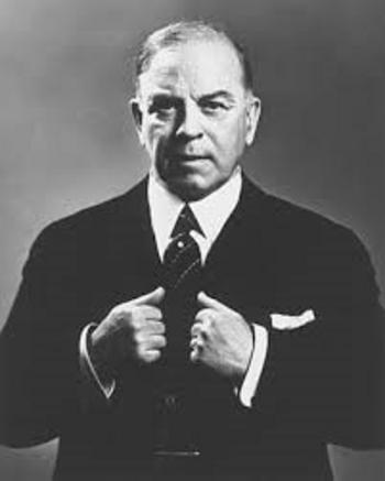 Churchill était-il un claivoyant ?