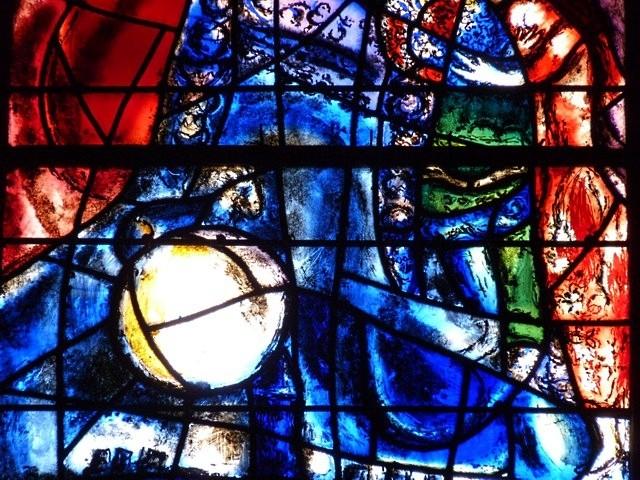 """Résultat de recherche d'images pour """"chagall vitraux metz"""""""