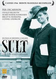 Knut Hamsun - La Faim - Norvège