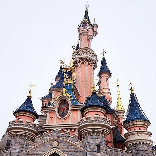 Notre séjour à Disneyland Paris