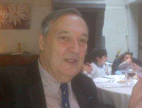 L'Interview de Richard Alain Marsaud de Labouygue