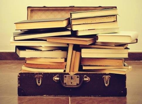 5 conseils lecture - Décembre 2016 -