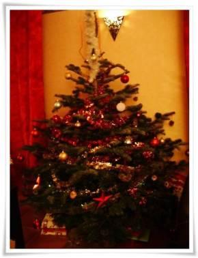 Préparer Noël tranquillement