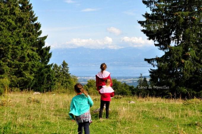 Une balade photographique sur le Jura Suisse