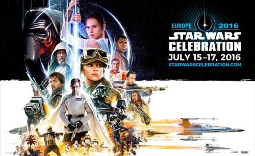 Star Wars Celebration News 1