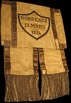 L'Ordre du brassard de Bordeaux....