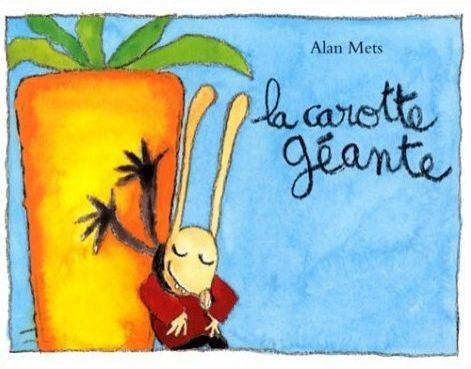 """Résultat de recherche d'images pour """"la carotte géante"""""""