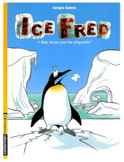 Ice Fred
