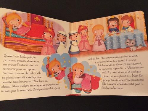 Chut les enfants lisent : La collection Petites Princesses de chez Fleurus