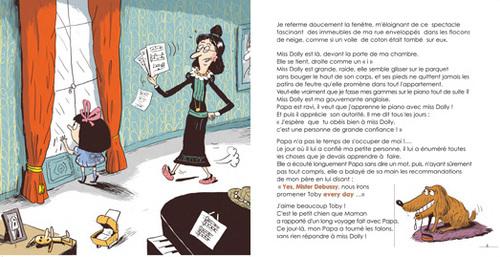 Chut les enfants lisent : Chouchou voyage encore