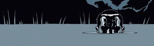 Forçats, tome 1 : Dans l'enfer du bagne -
