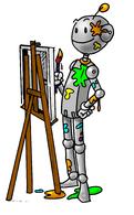 Arts plastiques : Ma classe de A à Z