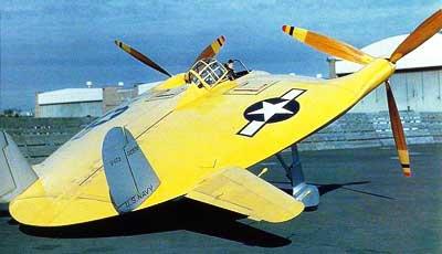 Les soucoupes volantes de l'U.S. Air Force