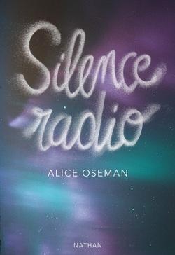 Silence radio d'Alice OSEMAN