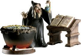 Au rendez-vous du diable - Le sabbat de Vielsam