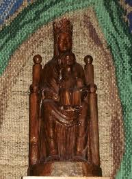 Les vierges noires