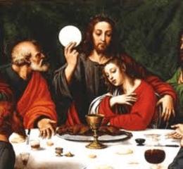 Jésus et le secret du Graal
