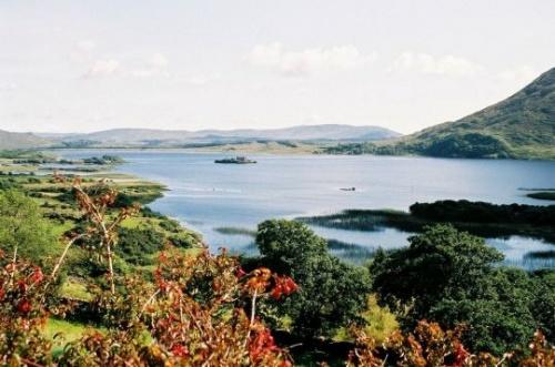 Les monstres des lacs irlandais - La chasse