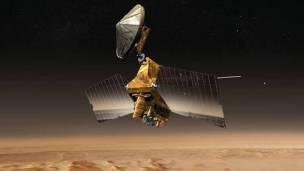 La NASA fixe à mai 2018 le lancement du robot Insight vers Mars