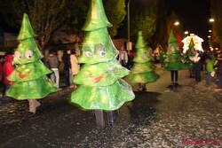 Carnaval nocturne de Cholet