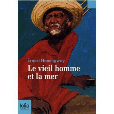 Ernest Hemingway - Le vieil homme et la mer - Amérique