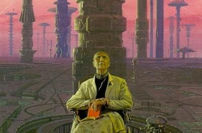 Issac Asimov - Fondation